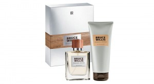 Bruce Willis Personal Edition Perfumowany zestaw  (1)