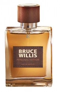 Bruce Willis Limited Edition Eau de Parfum