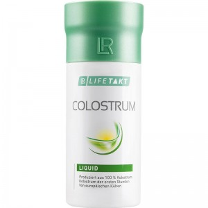 Siara Colostrum Liquid